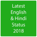 Latest Hindi English Status 2019