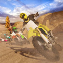 Trial Xtreme Dirt Bike Racing Games: Mad Bike Race