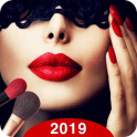 Makeup Camera ❤️ Selfie Beauty Filter Photo Editor