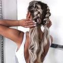 Women Hairstyles Ideas