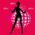 70s 80s 90s Music