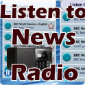Listen to English News Radio (BBC)
