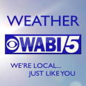 WABI TV5 Weather App
