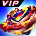 Super God Blade VIP