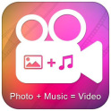 Photo + Music = Video