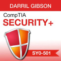 CompTIA Security+ SY0-501 Prep