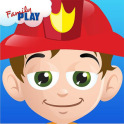 Fireman Toddler School Free