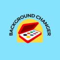 1 CLICK background changer