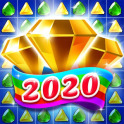Jewel & Gems Mania 2020