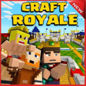 Map Craft Royale for MCPE ★