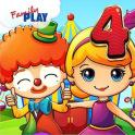 Circus Fourth Grade Games