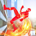 Light Speed hero: Crime Simulator: superhero games