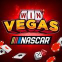 Win Vegas x NASCAR