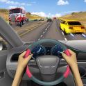 Highway Car Race Stunts 2019: Traffic Racing Games