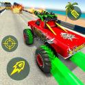 Monster Truck Racing Games