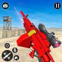 Gun Shooting Strike