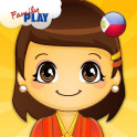 Abakada Alphabet: Learn Tagalog for Kids