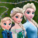 Disney Frozen Free Fall