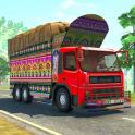 India Cargo Truck Drive Simulator