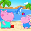 Aventuras de playa para niños