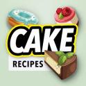 無料ケーキのレシピ