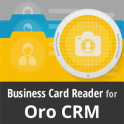 Business Card Reader for Oro CRM