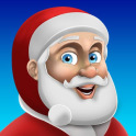 말하는 산타