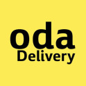 Oda Delivery