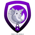 Free VPN Proxy Shield Ryn