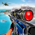 Real FPS Sniper Shooter