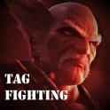TAG FIGHTING TOURNAMENT 6