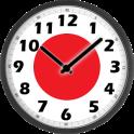 Japan Clock