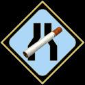 Rauchen Reduktion