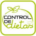 Control de Dietas