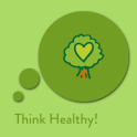 Think Healthy! Affirmationen