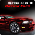 Outlaw run 3D - Racing Cars