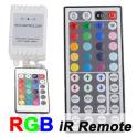 Remote LED RGB