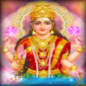Goddess Lakshmi Live Wallpaper
