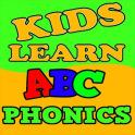 KIDS LEARN ABC PHONICS