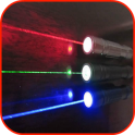 Laser Flash Light