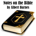 Notes on the Bible