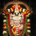 Tirupati Balaji Wallpapers