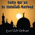 Audio Quran Abdullah Matrood