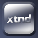 xtnd Icon Pack -Nova Apex Holo