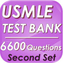 USMLE TEST BANK 6600 QUIZ lite