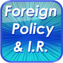International Relations & F.P.