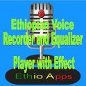 Ethiopian Voice Recorder