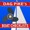 DAG PIKE'S BOATING CHECKLISTS