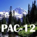 Pacific 12 Alumni for Tablets