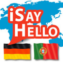 Deutsch - Portugiesisch